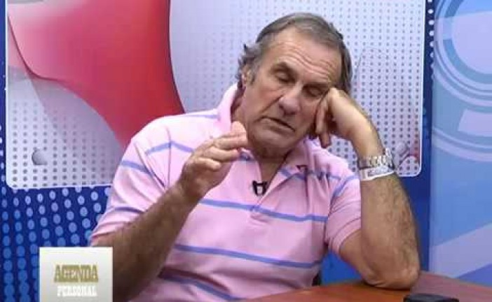 Entrevista a CARLOS REUTEMANN