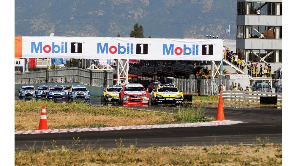 Cronograma del Súper TC2000 y la Fórmula Renault en la Semana de la Velocidad