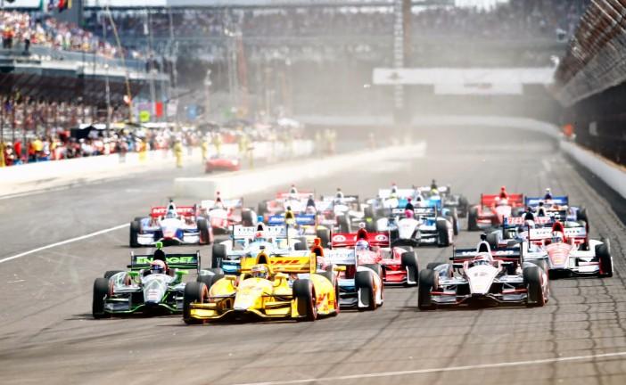 Indy Car: éste es el Calendario 2015