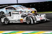 Jani/Dumas/Lieb con Porsche se adjudicaron las 6 Horas de San Pablo