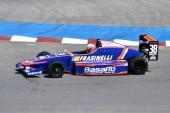 Manuel Mallo se coronó Campeón 2014 de la Fórmula Renault