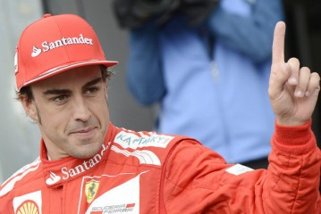 Confirmado: Alonso deja Ferrari