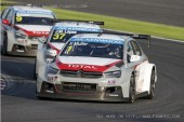 WTCC: Citroën tendra 5 autos en 2015