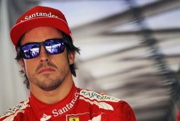 Magnussen o Button, el compañero de equipo de Alonso en Mc Laren