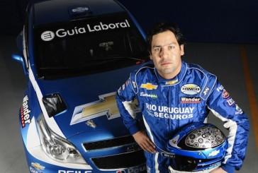 Rally Argentino: Ligato quiere quedarse con el título