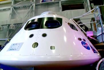 El Indy Car presente en la misión Orión de la NASA