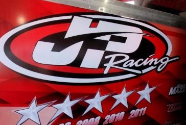 El JP Racing tiene sus pilotos para 2015