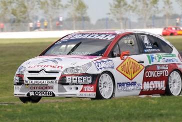 Turismo Nacional: Carlos Piaggentini queda a cargo del equipo Citroën