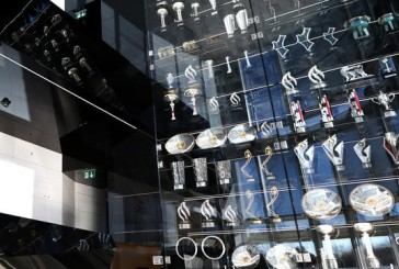 No solo en Argentina…., se robaron mas de 60 trofeos de Red Bull