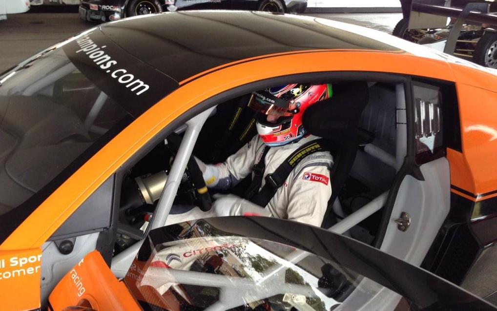 Pechito López culmina un año brillante en la Carrera de los Campeones