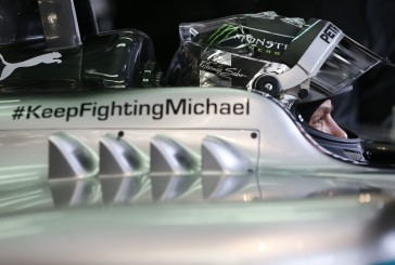 A un año….Keep Fighting Michael