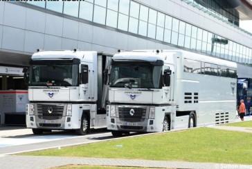 Haas F1 compra la fábrica de Marussia
