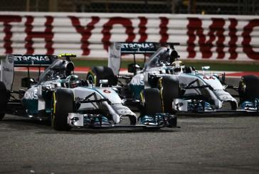 F1, ¿aburrimiento o espectáculo?