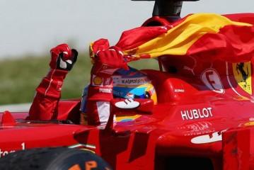 """Las """"pequeñas"""" victorias de Fernando Alonso"""
