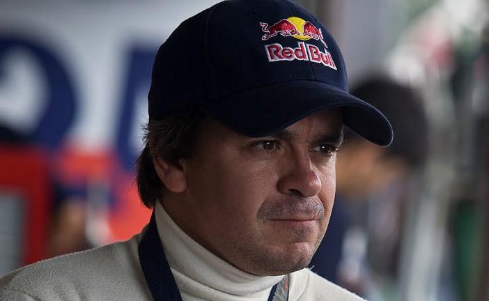 Norberto Fontana al Laboritto Racing