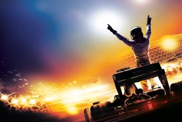 Calendario de carreras y test de Fórmula 1