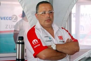 Explosivas declaraciones de Fernando Hidalgo