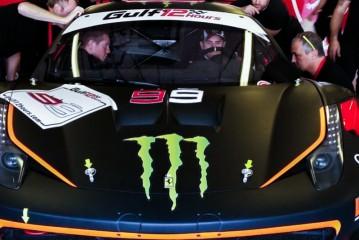 Lorenzo participará en una prueba de resistencia en Abu Dhabi