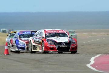 El Top Race vuelve a Concordia en la última del campeonato