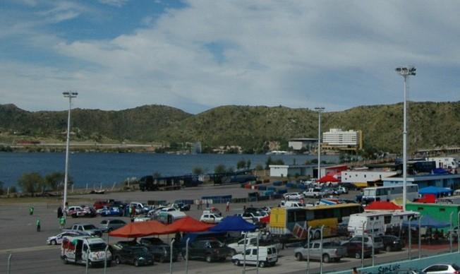 Rally Argentino: se define en San Luis