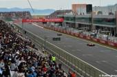 Corea del Sur se baja del calendario 2015 de la F1