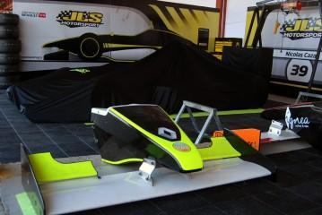 La Fórmula Renault 2.0 analiza cambios para la temporada