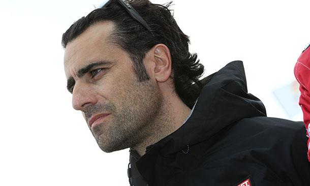 Indy Car 2015: Darío Franchitti augura un año de intensa lucha