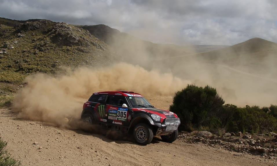Dakar 2015 / Etapa 12: Price en motos y Orly Terranova en autos, gran performance de Emiliano Spataro