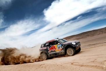 Dakar 2015 / Etapa 10: otra de Barreda en motos y de Al-Attiyah en autos