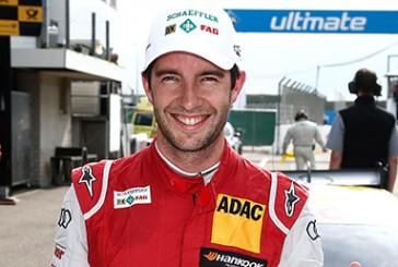 Buen desempeño de los pilotos de DTM en Daytona
