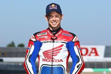Moto GP: Casey Stoner seguirá siendo tester del equipo HRC