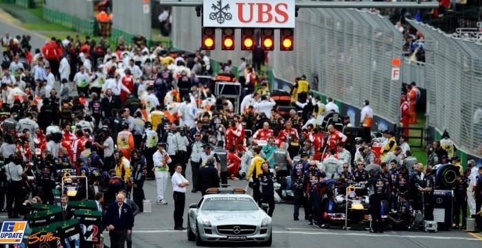 La FIA permitirá desarrollar los motores durante la temporada