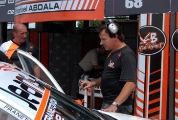 JCB Motorsport ha comenzado a planificarel 2015 en Turismo Nacional
