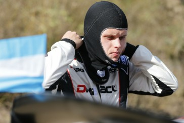 WRC: Cambios de pilotos para esta temporada