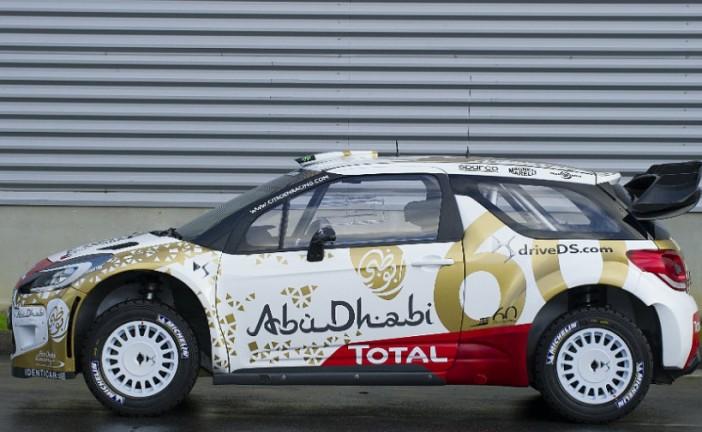 """WRC: el """"tunning"""" del equipo de Meeke, Loeb y Otsberg para ésta temporada"""