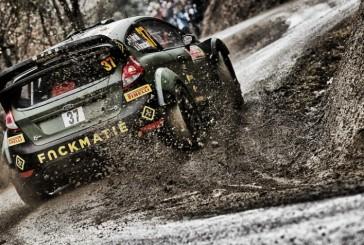 WRC: Todos los climas presentes en Monte Carlo