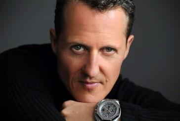 Michael Schumacher cumple 46 años