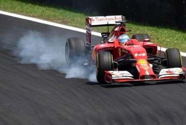 """F1: Fernando Alonso deberá remar en """"dulce de leche""""….."""