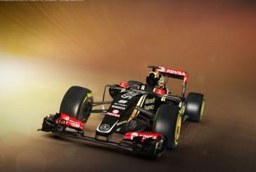 Lotus presentó sorpresivamente, la maqueta digital del E23
