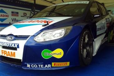 Víctor Rosso trabaja para el STC2000 y TC2000