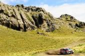 La agenda del Rally Argentino