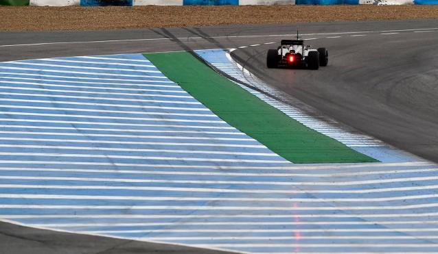 Jerez y Barcelona los test de la pretemporada F1 en 2015