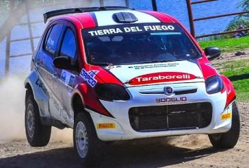 Rally Argentino: Prieto quiere ir por el título