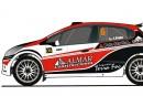 Rally Argentino: el piloto revelación Preto, va por más