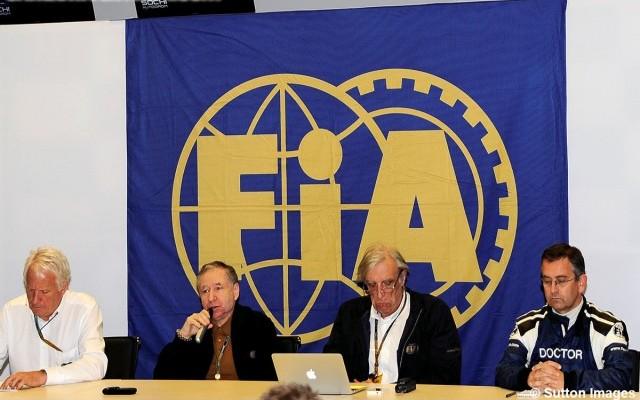 F1: Grave acusación a la FIA por el informe del accidente de Bianchi