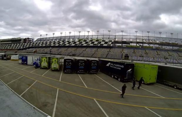 Endurance: comienza la actividad para las 24 Horas de Daytona
