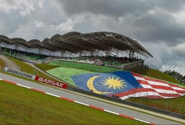 Moto GP: la actividad vuelve a Sepang con un calendario apretado