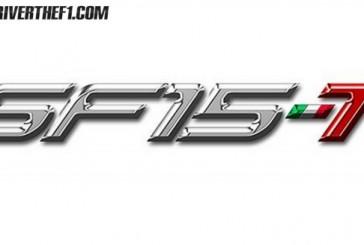 F1: Ferrari bautiza a su nueva máquina SF15-T