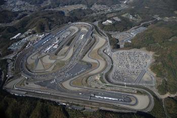 WTCC: el Twin Ring Motegi es la nueva casa del WTCC en Japón