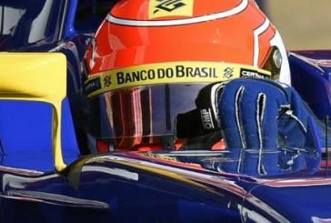 F1: Nasr al frente del test de la segunda ronda en Barcelona